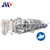 Full Servo 600MM Under Pad Machine