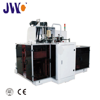 Automatic Servo Control Sealing Machine